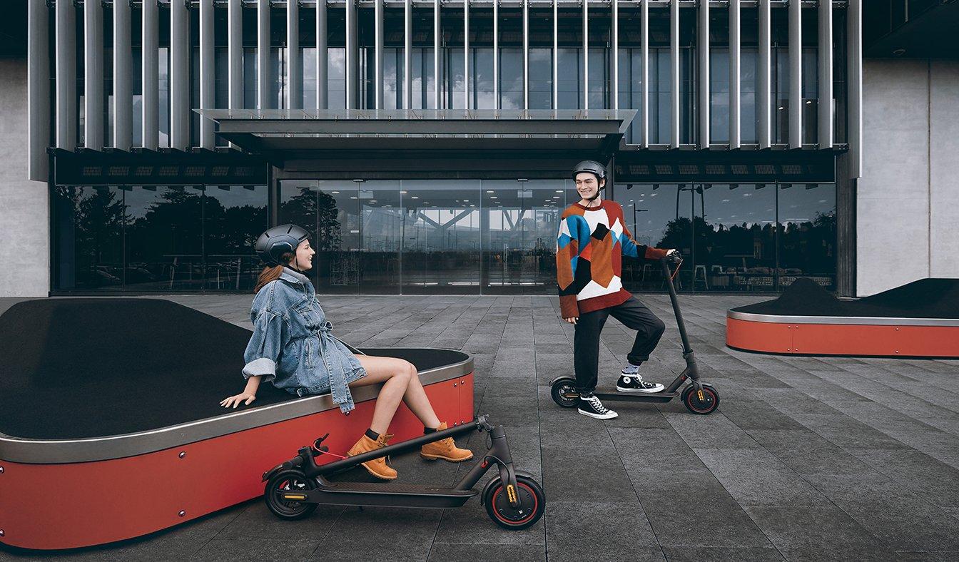 XIAOMI MiJia M365 PRO electric scooter