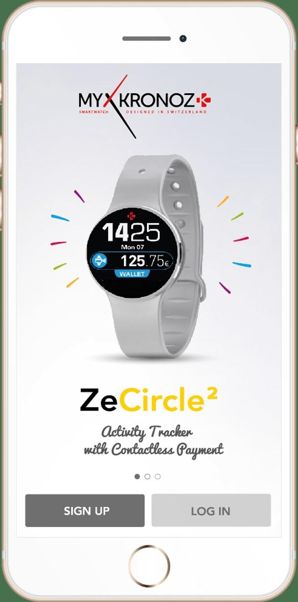zecircle sur pc