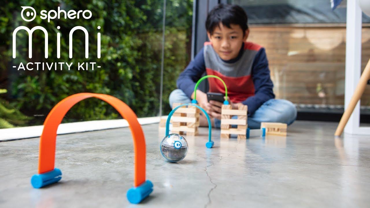 Kit activités Sphero Mini