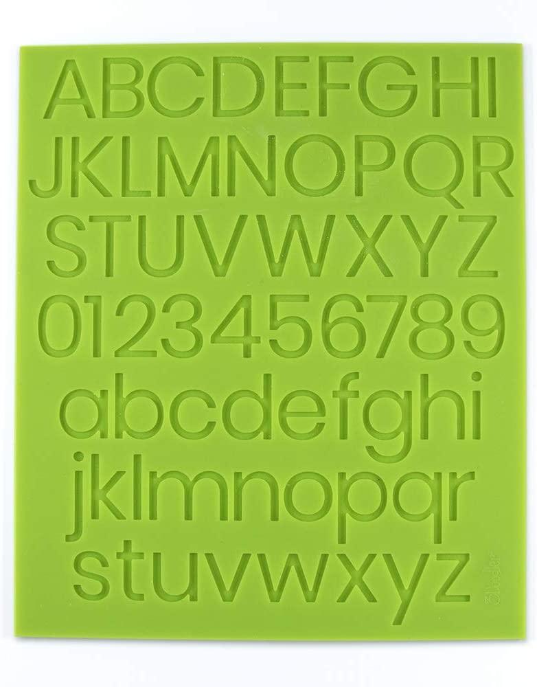 kit alphabet 3Doodler EDU