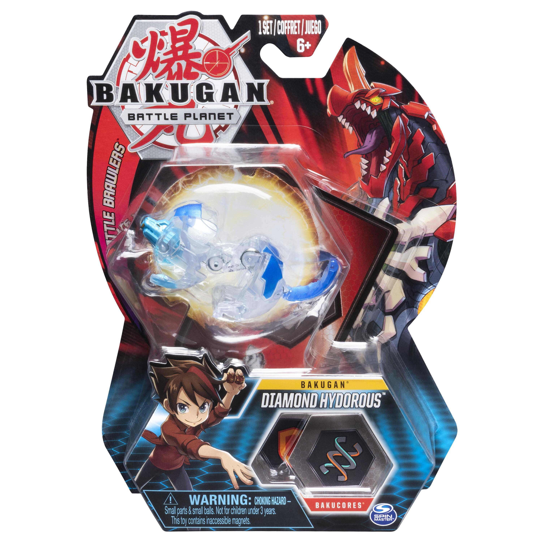 Bakugan Pack 1 Diamond Hydorous