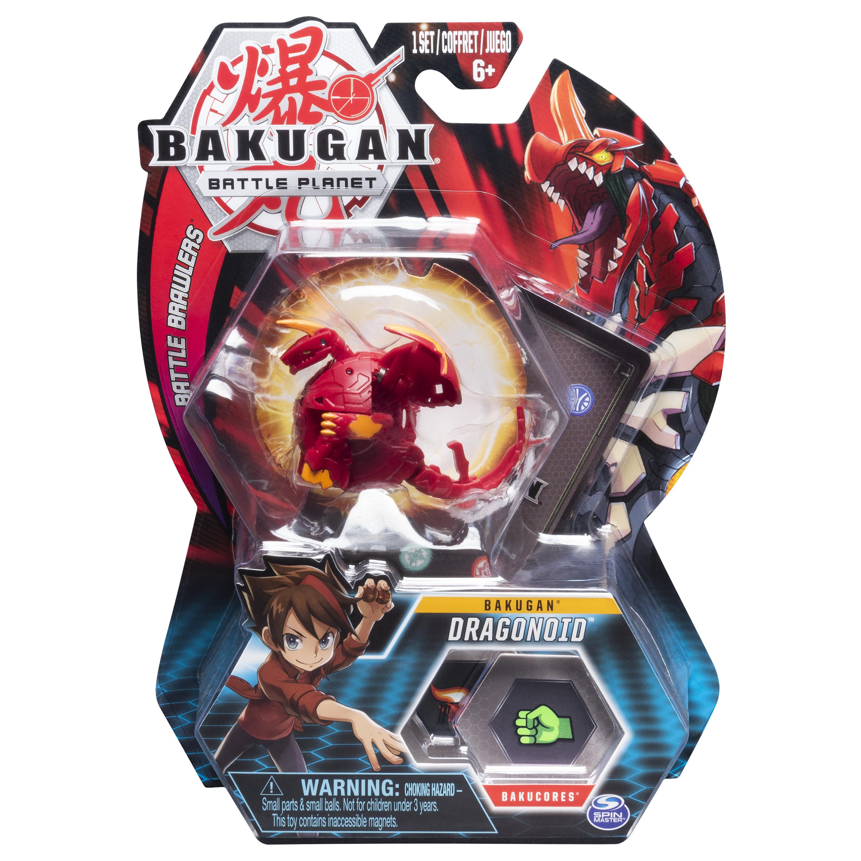 Bakugan Pack 1 Dragonoid