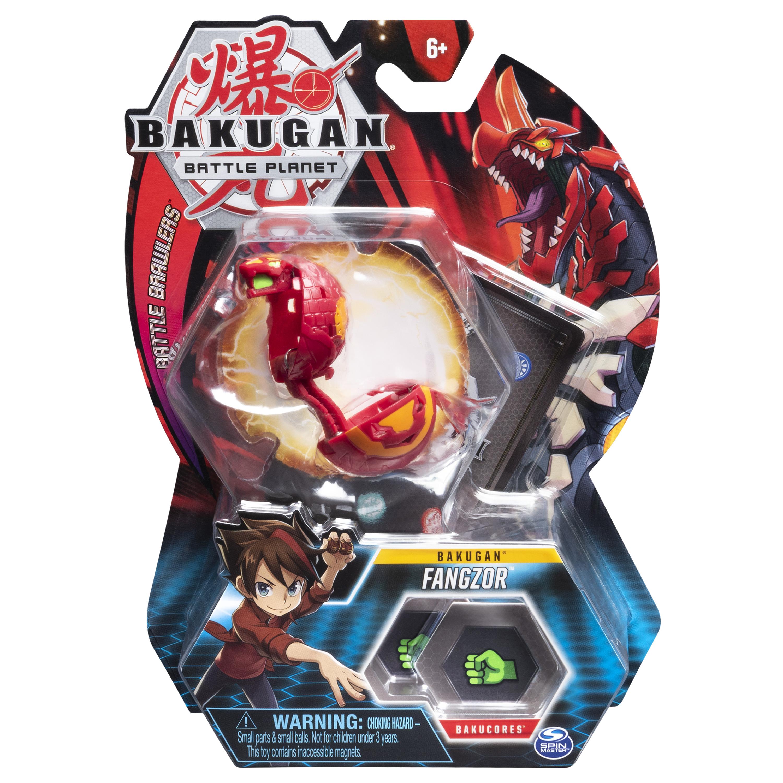 Bakugan Pack 1 Fangzor