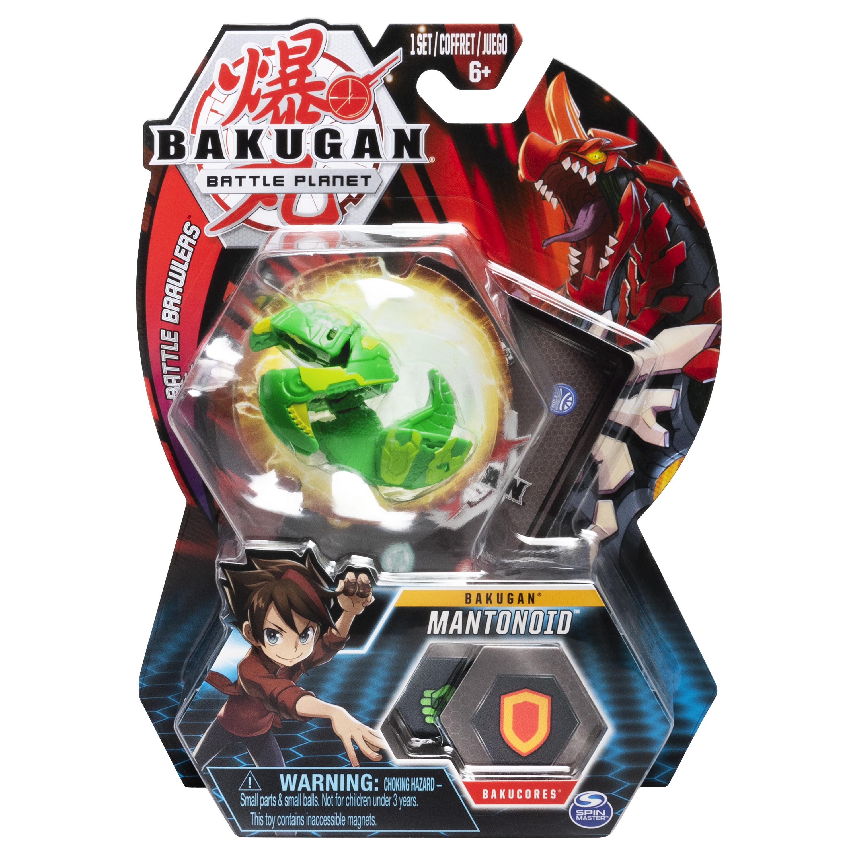 Bakugan Pack 1 Mantonoid