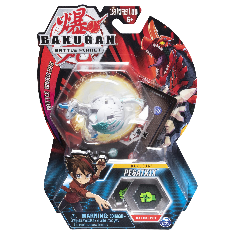 Bakugan Pack 1 Pegatrix
