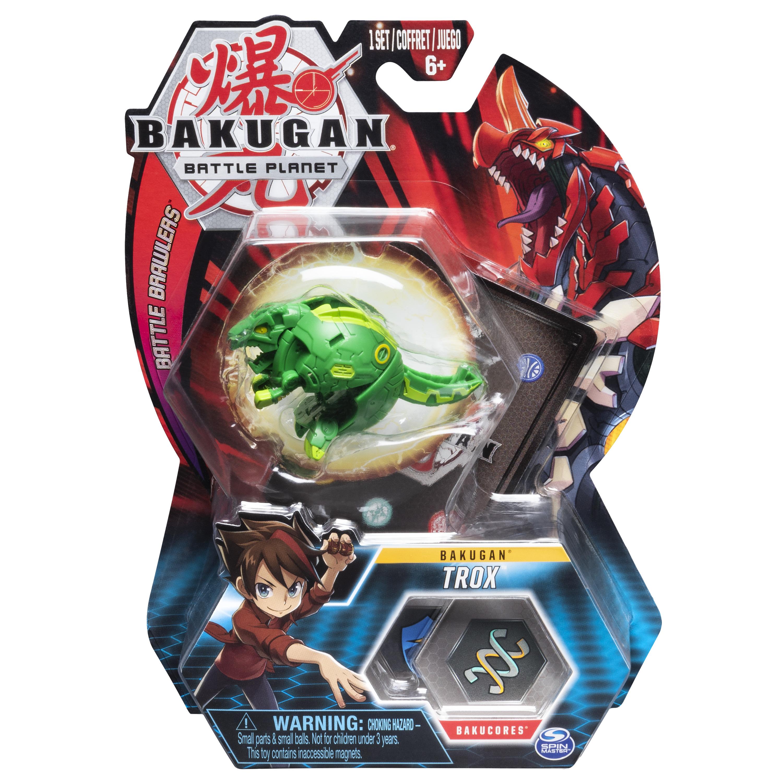 Bakugan Pack 1 Trox