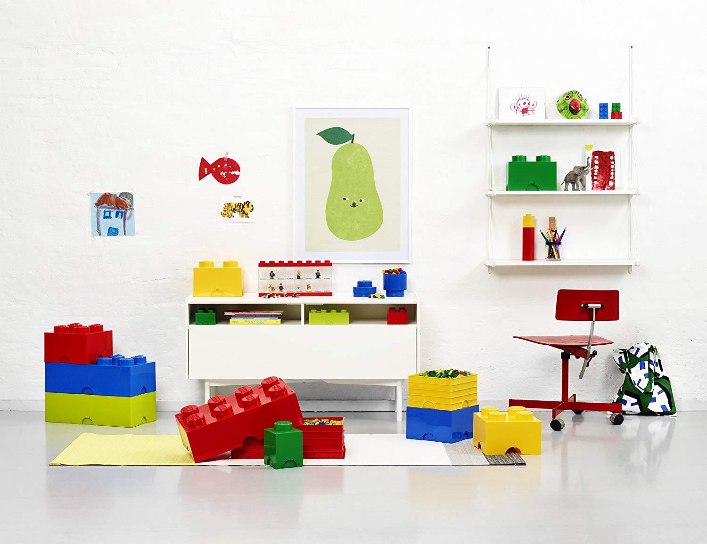 Boîtes rangement LEGO