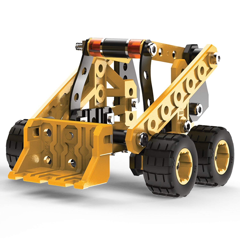 Bulldozer meccano 6043090