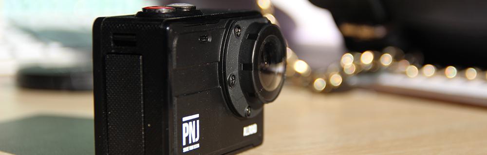Camera sport Allroad PNJ 4K