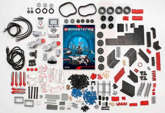 LEGO® MINDSTORMS® EV3 : Robot-Advance's Guide