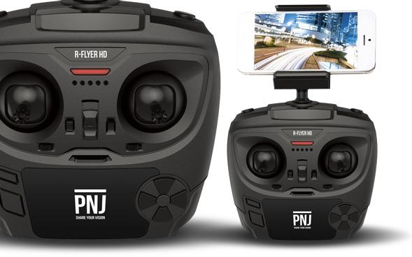 Drone R-FLYER HD Remote Control