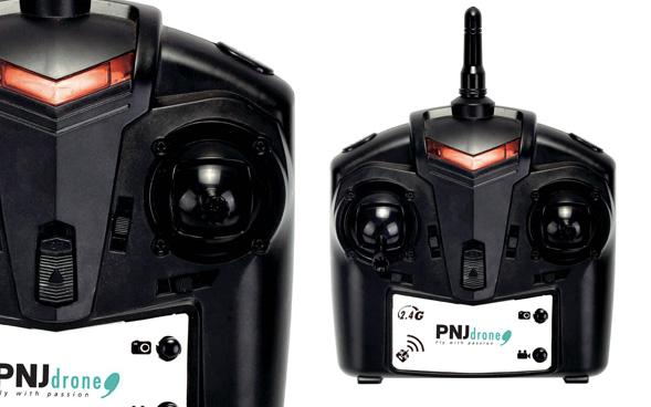 Drone Discovery Lite PNJ Remote control