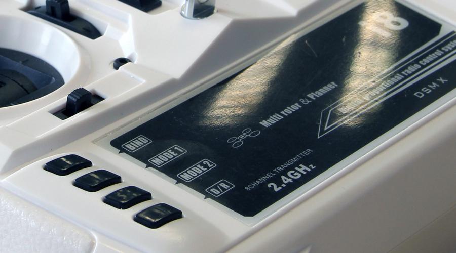 Drone R-Speed PNJ Télécommande