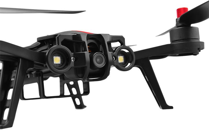 Drone R-Velocity HD PNJ