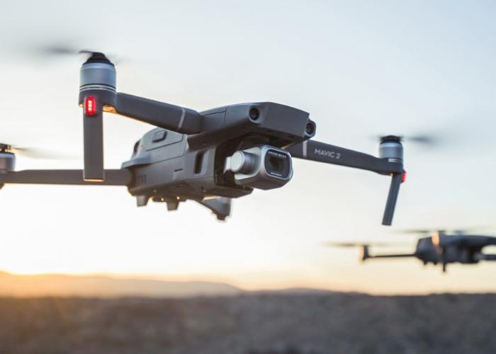 Drone DJI Mavic 2 Pro EU + DJI Smart Controller