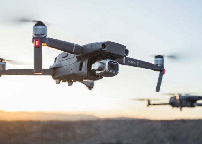 Drone DJI Mavic Pro 2