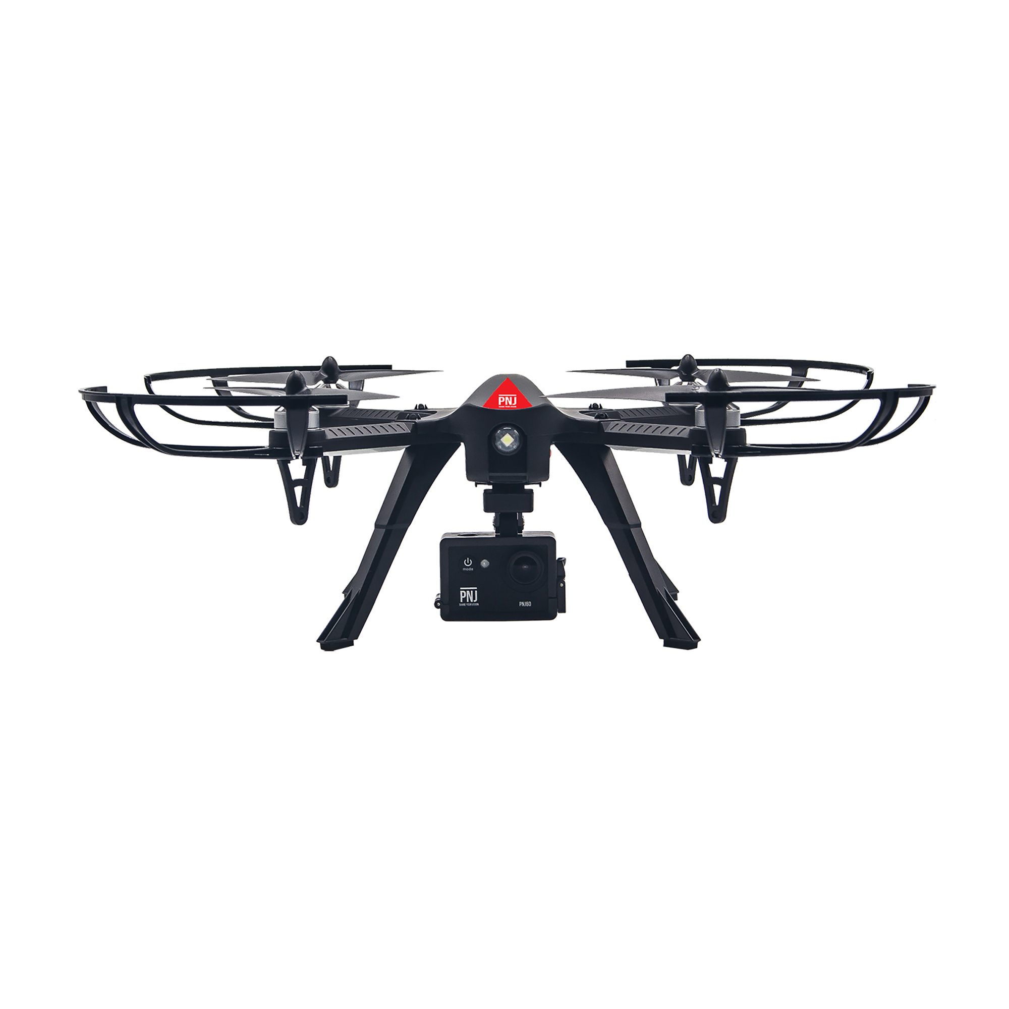 drone R Traveller Full HD PNJ
