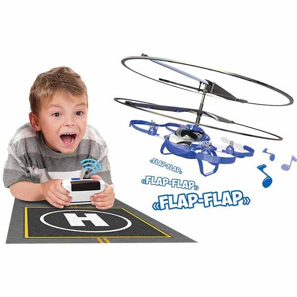 drone télécommandé wowwee pour les enfants