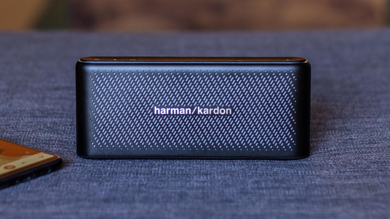 traveler Harman et Kardon