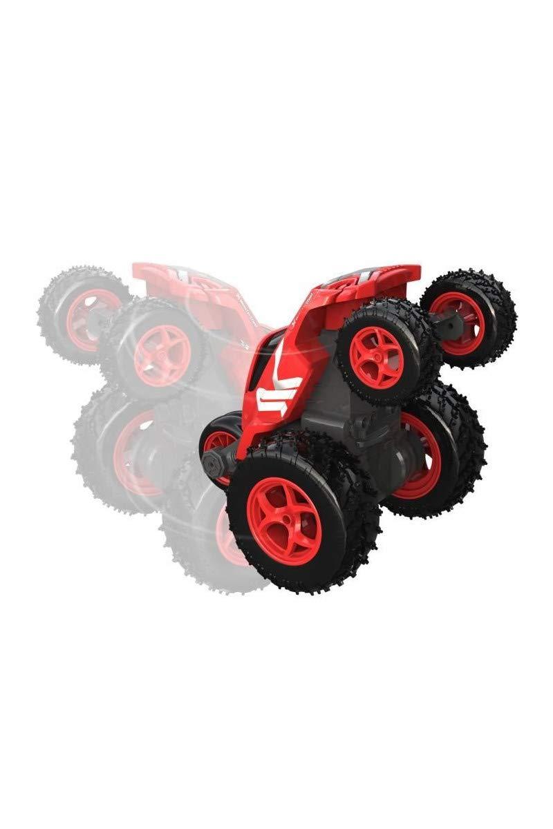 Monster stunt exost voiture télécommandée