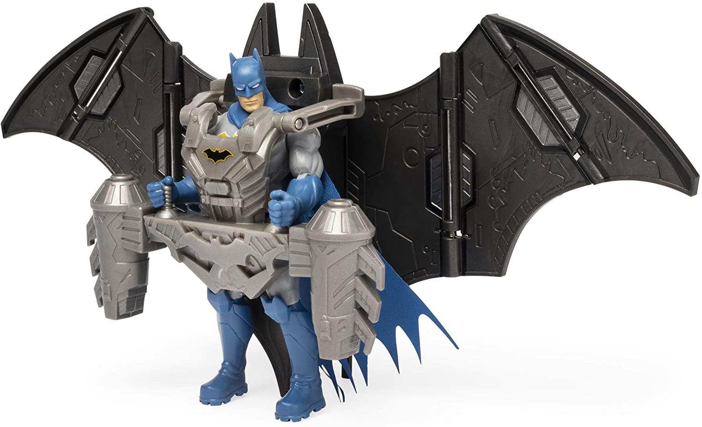 Figurine batman Deluxe 10cm