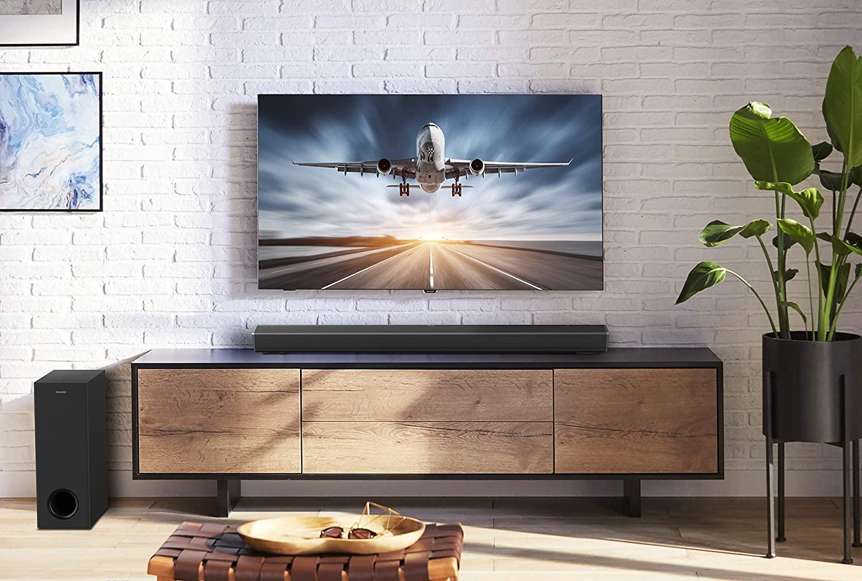 Home Cinema Philips PB603/10