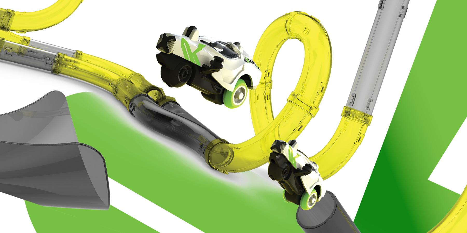 Infinity Racing Loop Set Exost