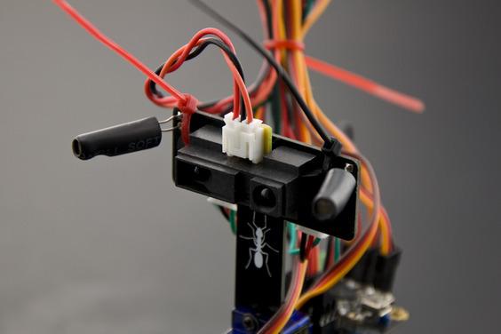 Insectbot Hexa Arduino par DFRobot