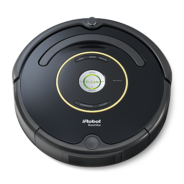 robots aspirateurs irobot roomba. Black Bedroom Furniture Sets. Home Design Ideas