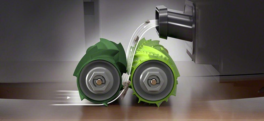 Aspirateur robot Roomba e619 iRobot