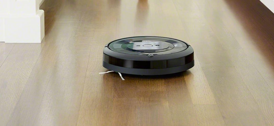 Roomba e6 iRobot robot aspirateur