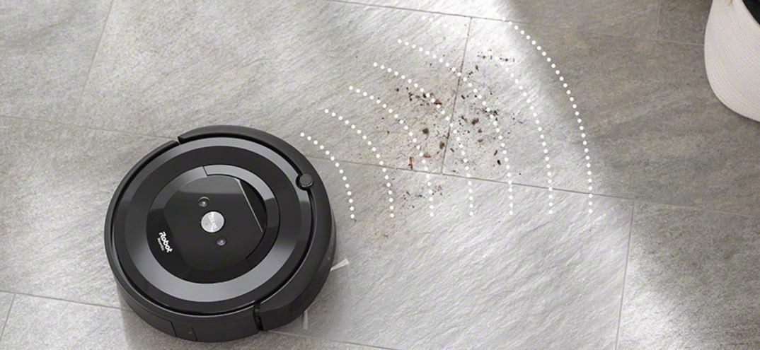 iRobot Roomba e619