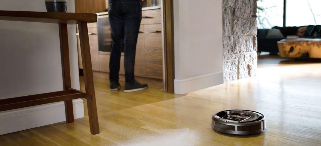 Roomba i315