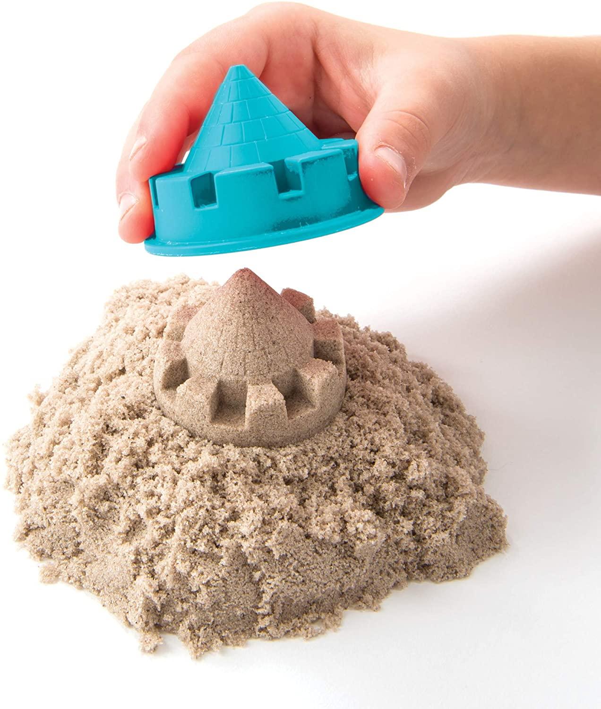 Kinetic sand recharge 900g