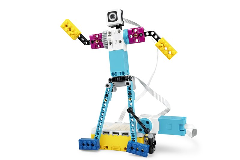 LEGO Education SPIKE PRIME 45678