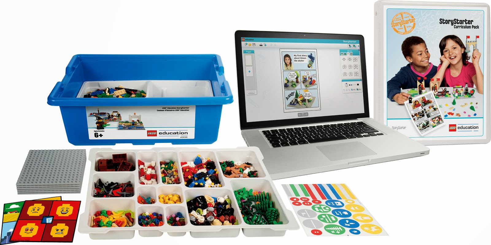 lego education educational robot
