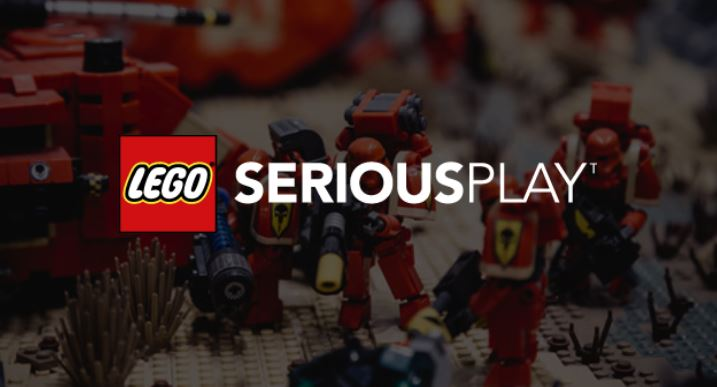 LEGO SERIOUS PLAY