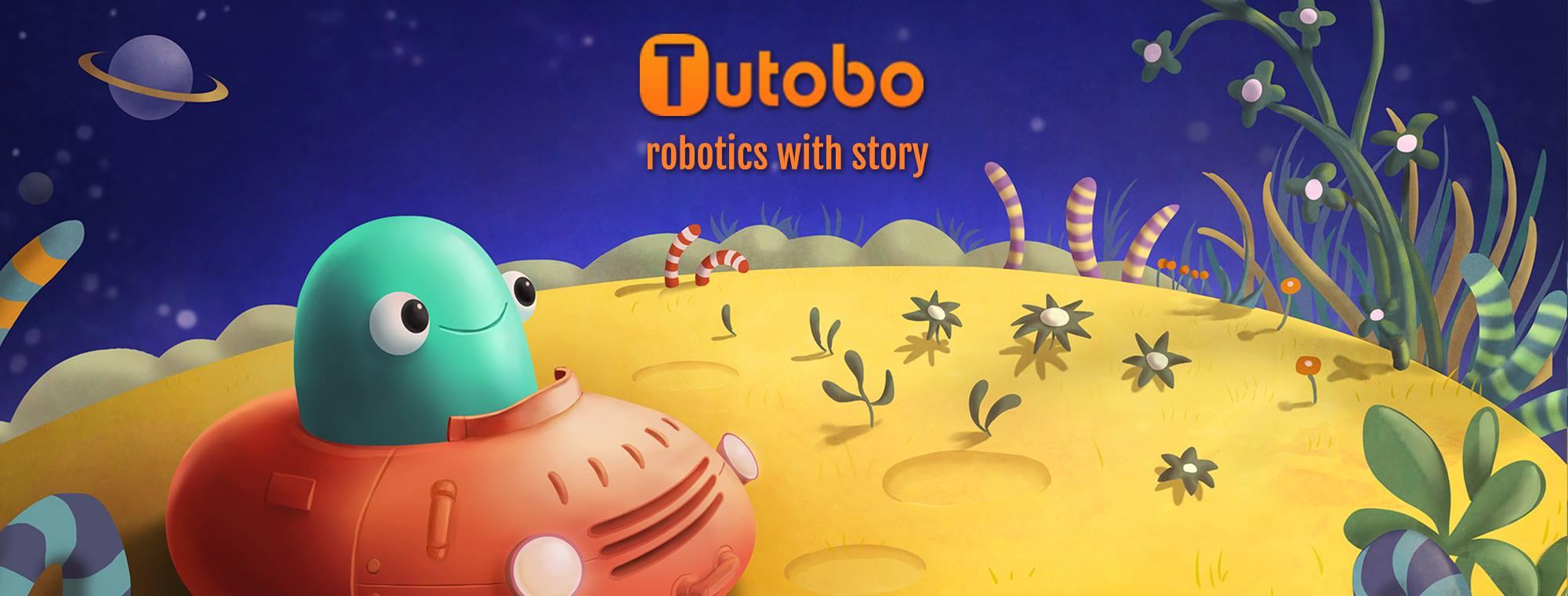 Max & Tobo par Tutobo