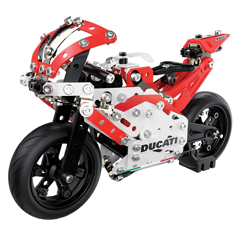 Moto GP Ducati Meccano 6044539