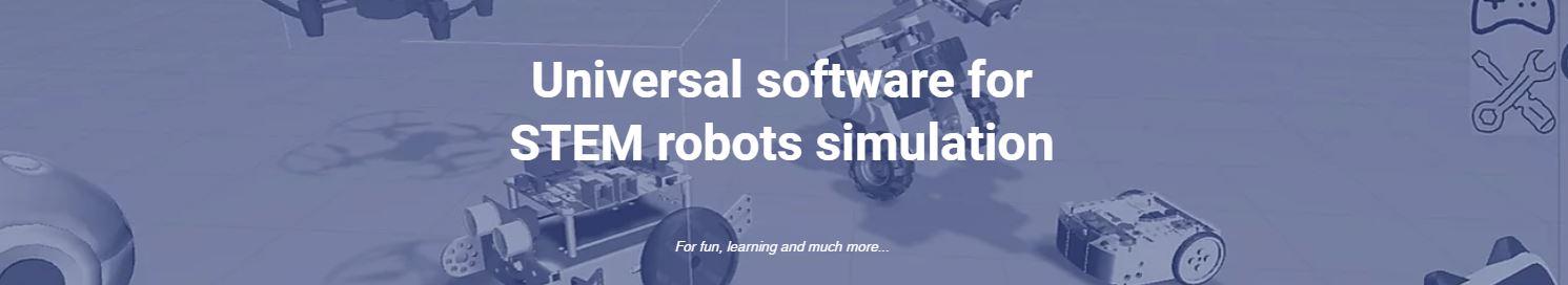 Miranda Educational Robotics Simulation