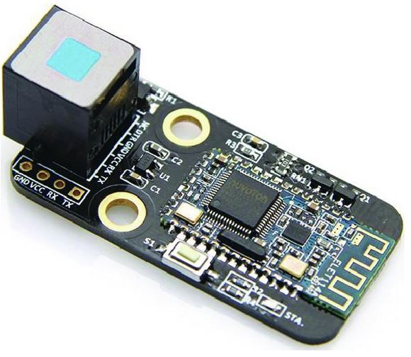 module bluetooth makeblock