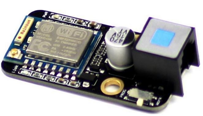 module wifi makeblock