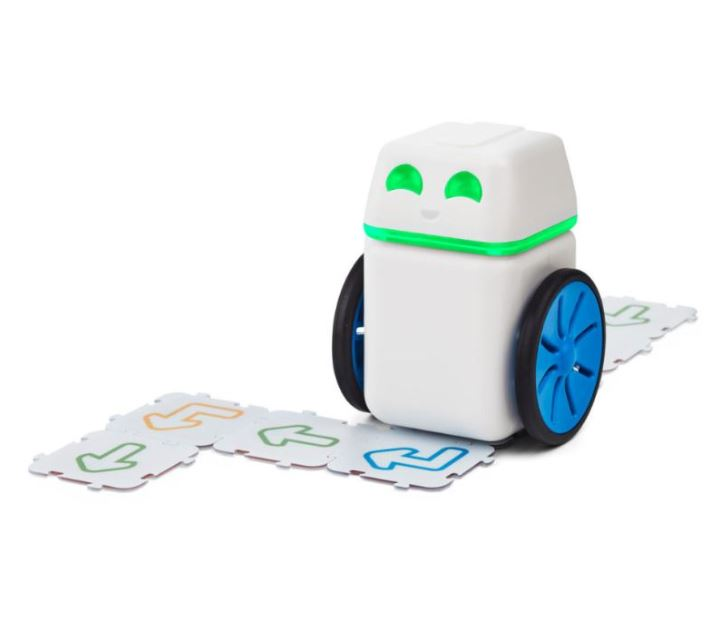 Robot KUBO