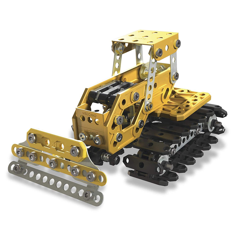Bulldozer Meccano 6027036