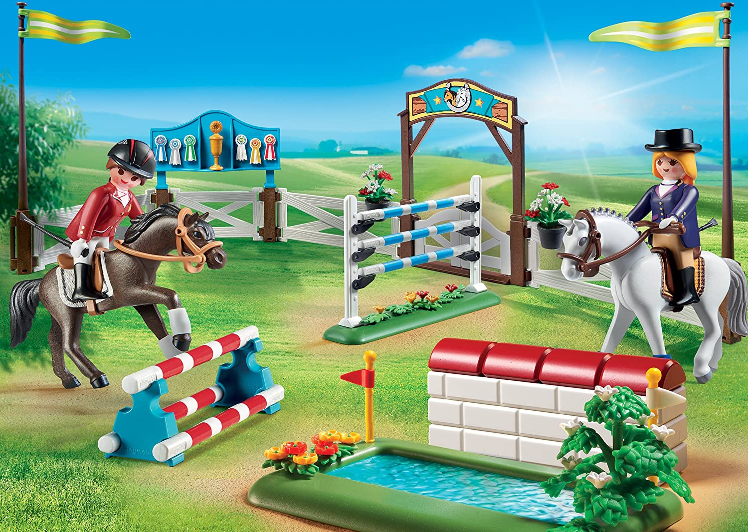 Playmobil Country 6930