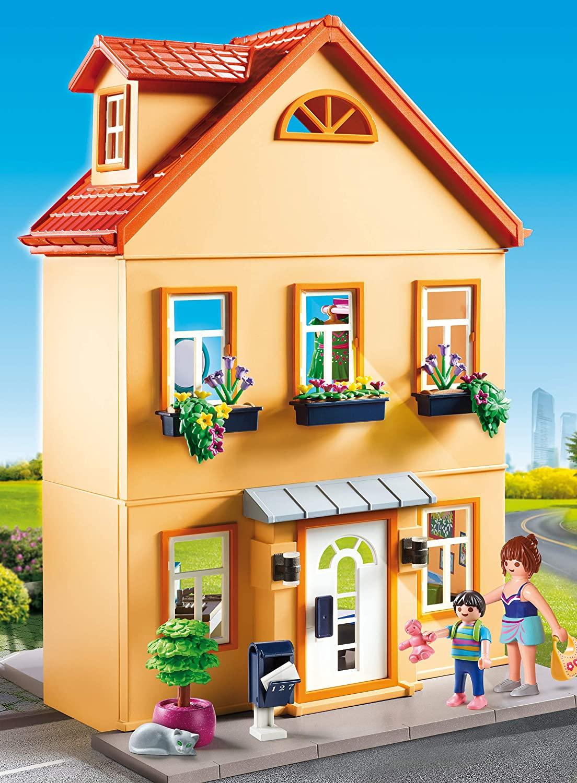 Playmobil 70014 maison de ville