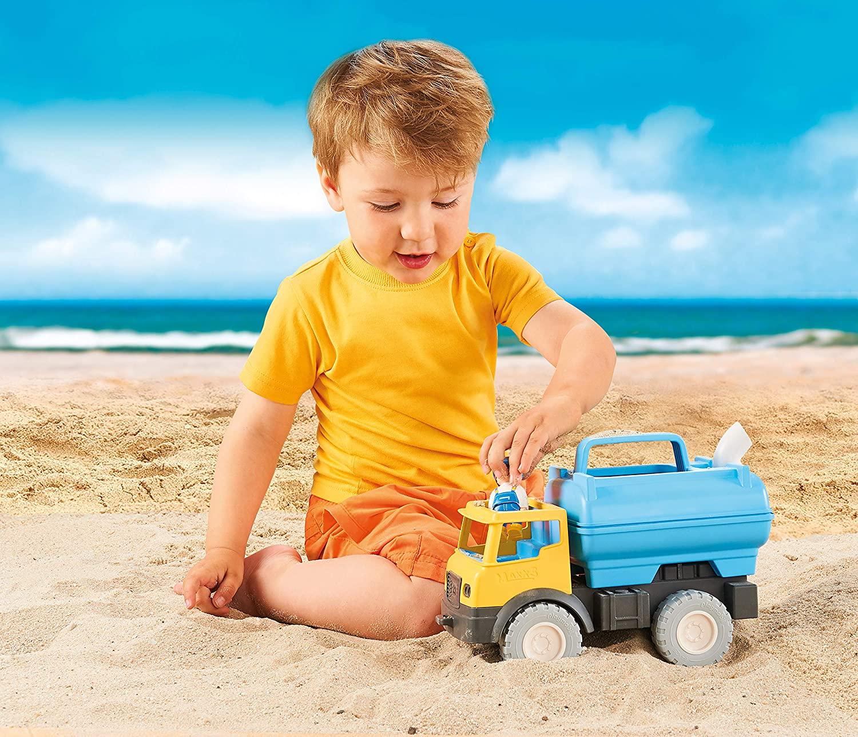 Playmobil 9144 camion citerne