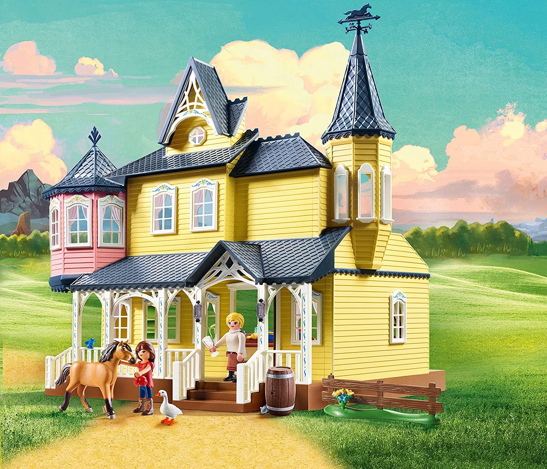 Playmobil 9475 Spirit house