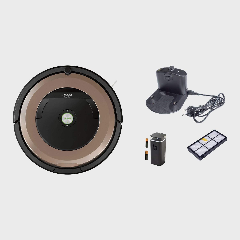 Irobot Roomba 895 robot aspirateur
