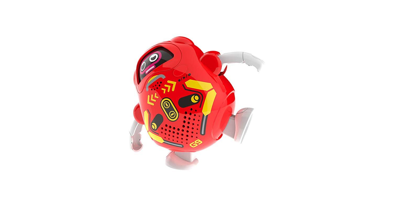 robot changeur de voix talkibot